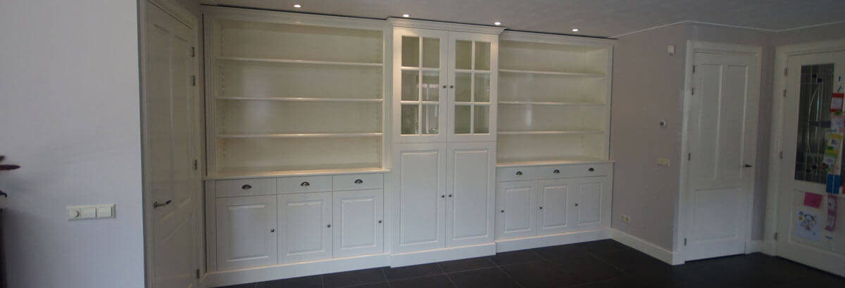 Offerte aanvragen meubel op maat ben interieurbouw - Am pm meubels ...