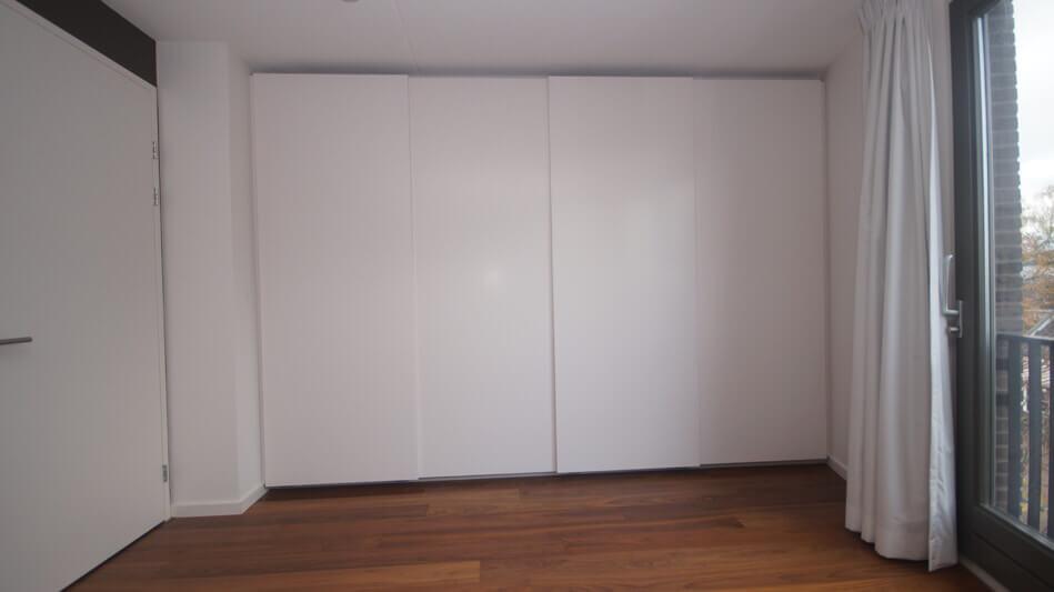 Schuifdeurkast Op Maat Etten Leur Ben Interieurbouw